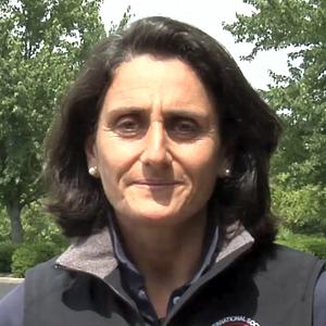 Barbara Riccio DVM sm