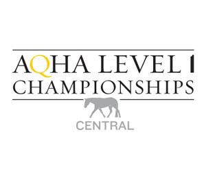 AQHA-Central-Level-1-Championships