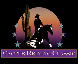Cactus-Reining-Classic