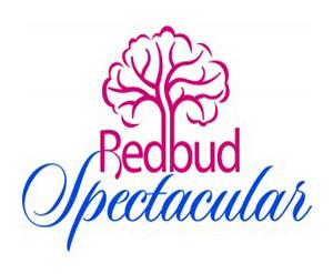 Redbud spectacular horse