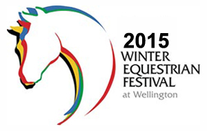 Winter Equestrian Festival at Wellington